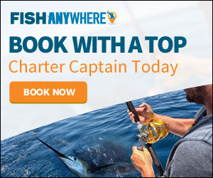 Book Your Next Adventure at FishAnywhere.com