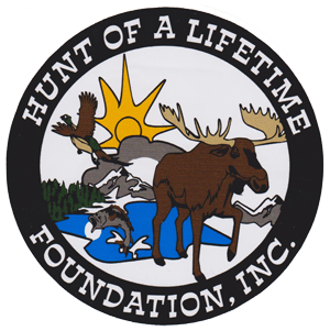 Hunt of a Lifetime Foundation, Inc.
