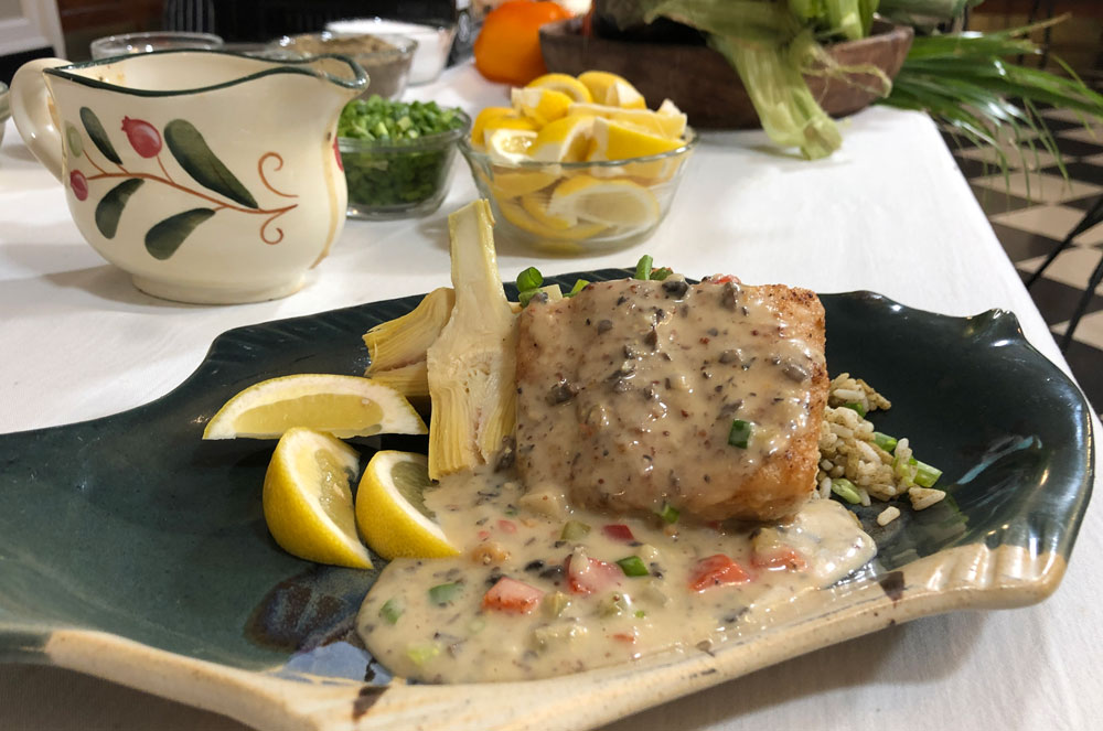 Fillet of Mahi Mahi Price Murat